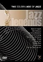 Jazz Legends Live! Part 1: Golden Age Of Jazz