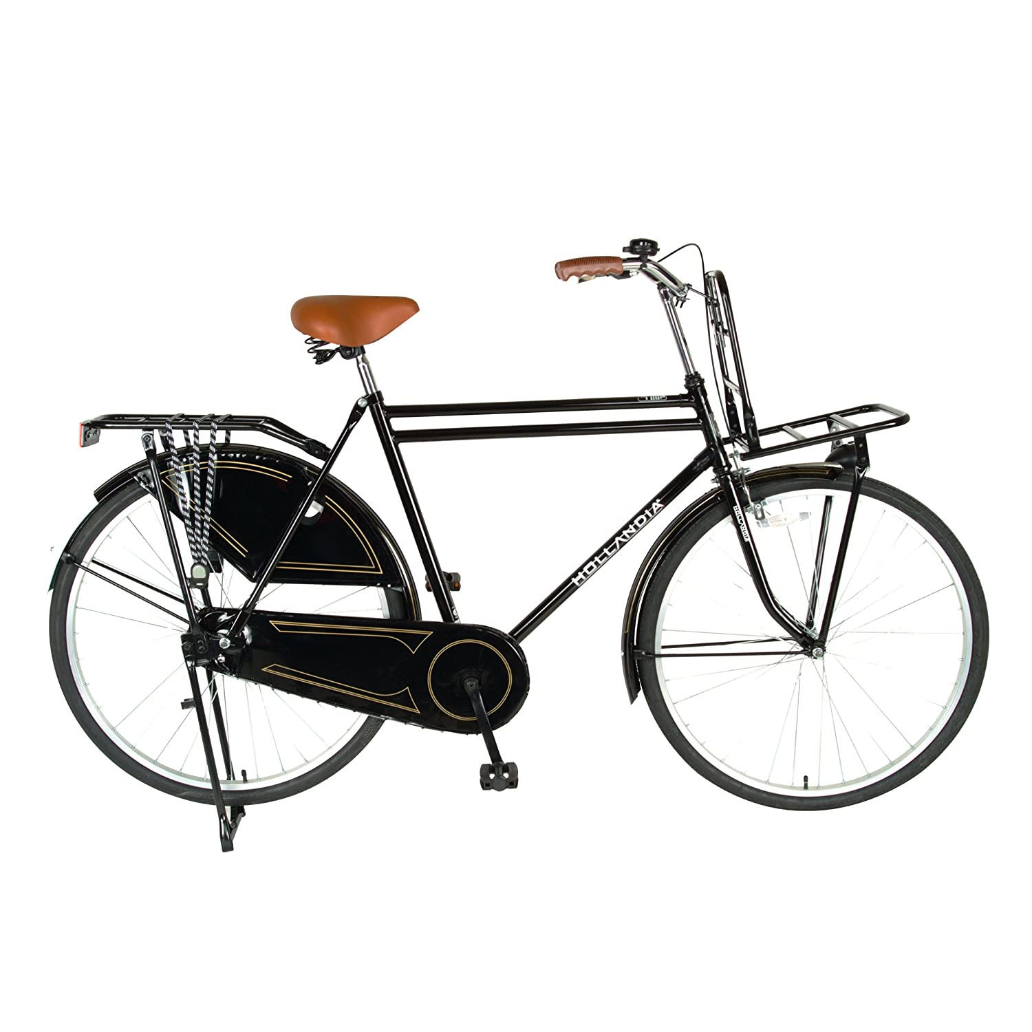 Comfort Bikes For Men Hollandia Opa Citi Bicycle