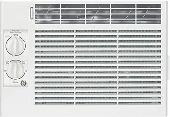 General 5000-BTU Window Air Conditioner