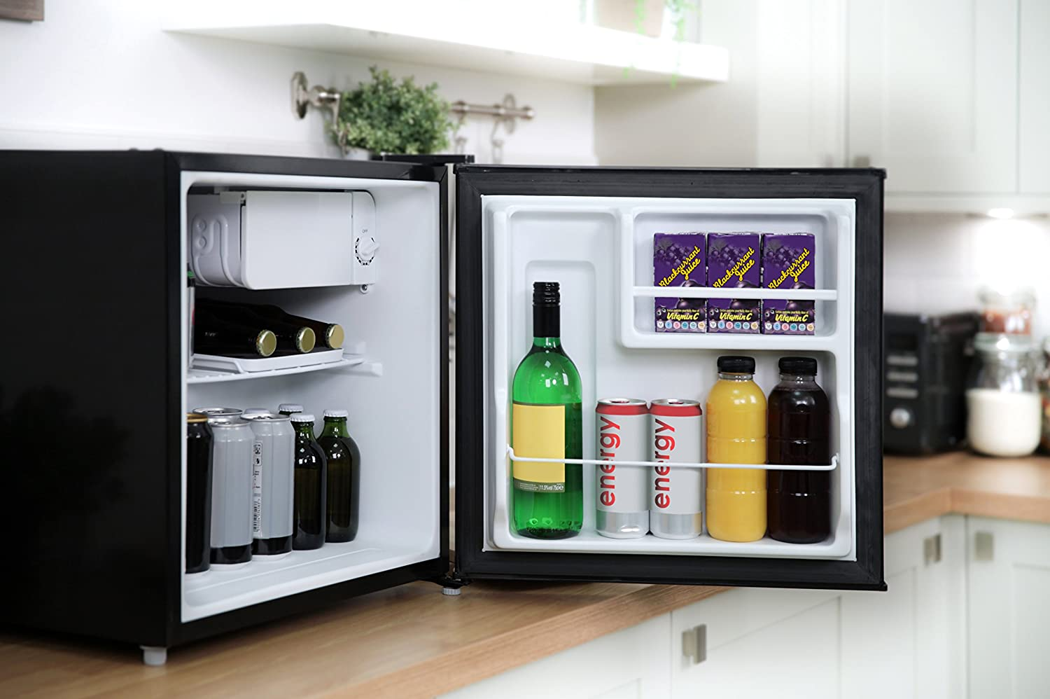 bedroom fridge. This mini beer fridge by Russell Hobbs will cost you just under  90 and cools What is the Best Beer Fridge to Buy in 2017 ReviewInsider UK