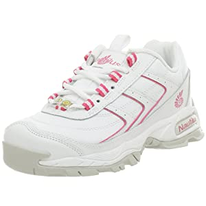 Nautilus Women's N1372 Steel Toe Athletic Shoe