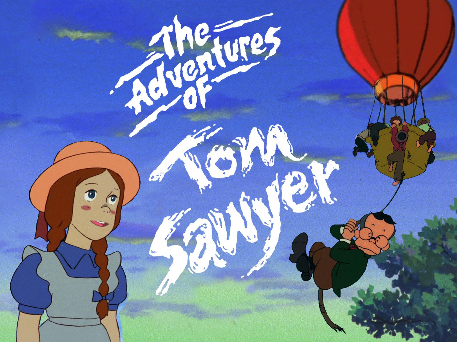 The Adventures of Tom Sawyer - Season 3