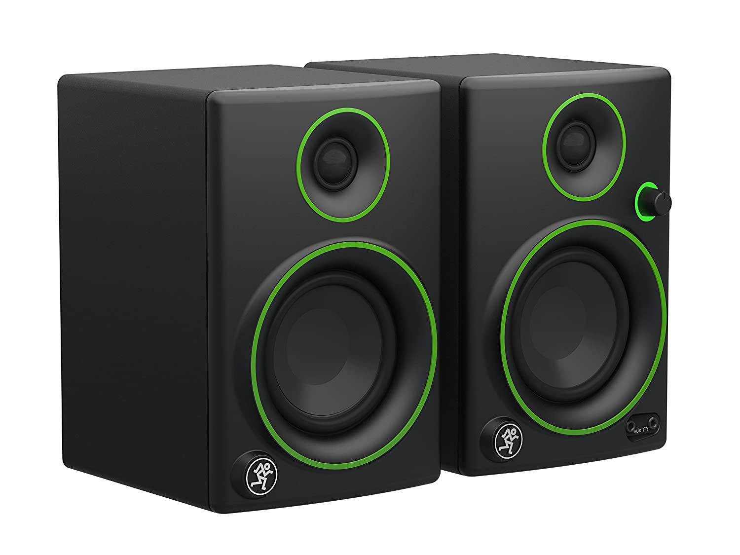 best studio monitors macke cr3 review