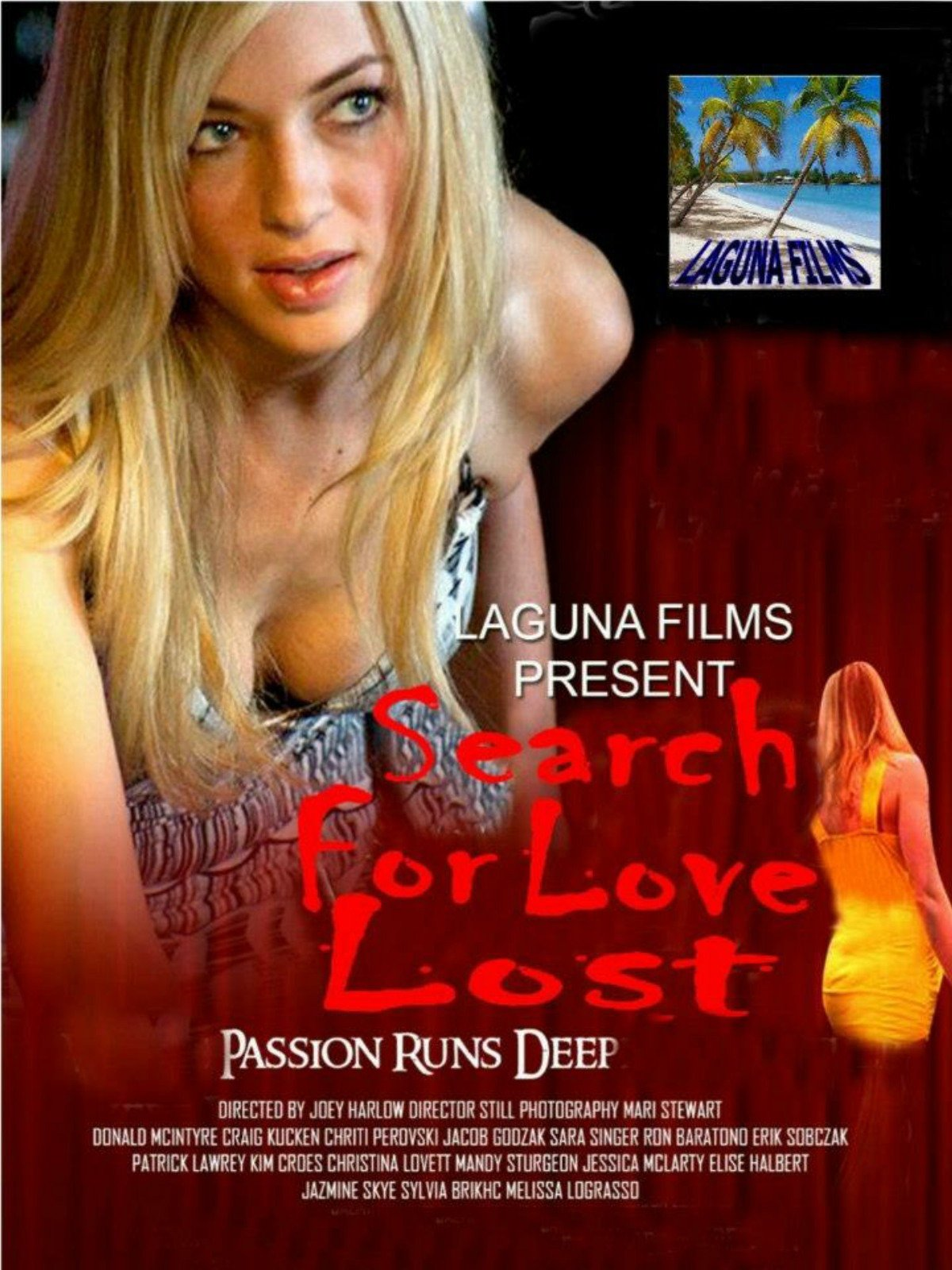 Search For Love Lost on Amazon Prime Video UK