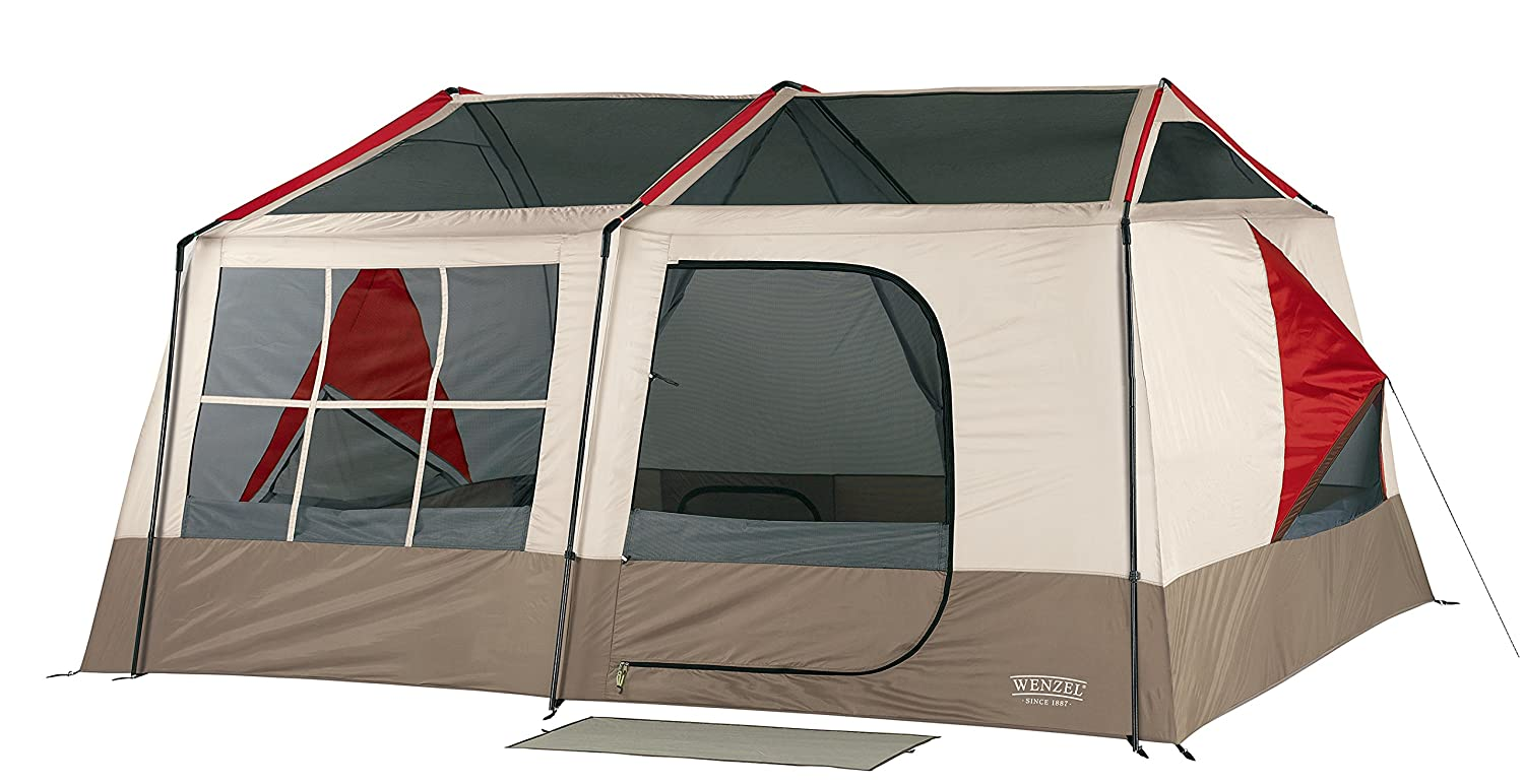 Family Cabin Tent Rosy 39 S Favorite Things Act Two Magazine