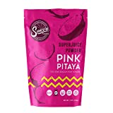 Suncore Foods - 100% Pure Pitaya Dragon Fruit Natural Supercolor Powder