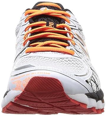 Asics, T3N2N 0199, Scarpe sportive, Uomo: Scarpe e borse