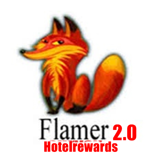 Flamer Hotel Rewards 2.0 (Bate Hotel compare prices)