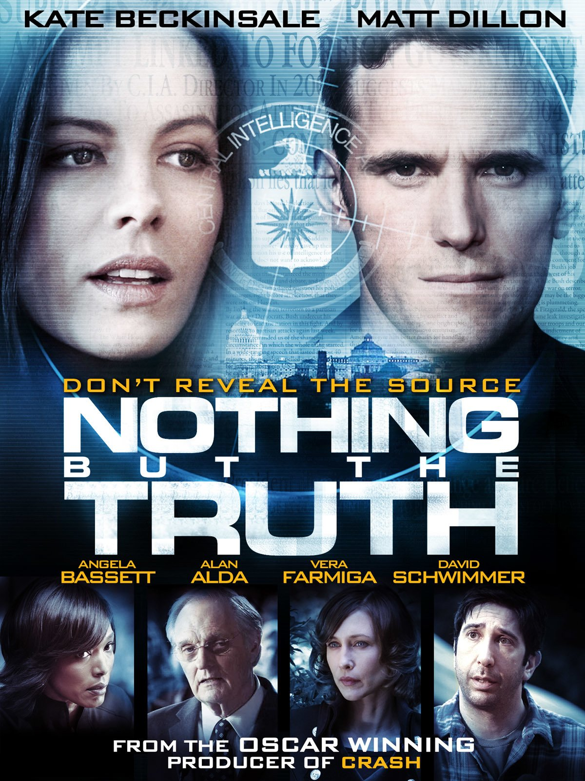 Nothing But The Truth on Amazon Prime Instant Video UK