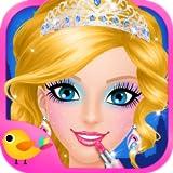 Princess Salon 2 (Kindle Tablet Edition)