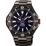 ORIENT watch M-FORCE Em Force Divers watch 200m air diving Navy WV0141EL Men