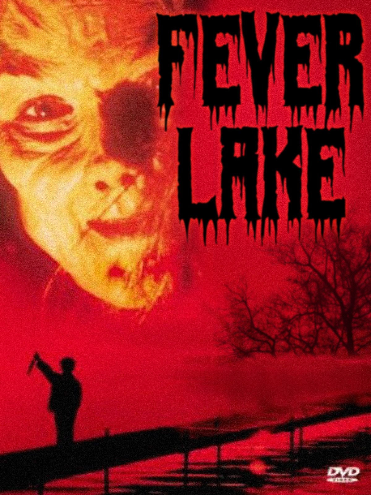 Fever Lake on Amazon Prime Video UK