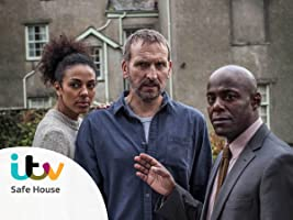 Safe House Series 1