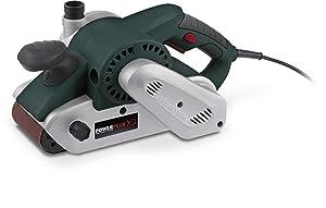 Bandschleifmaschine 1200 W  POW XQ 5406  BaumarktKundenbewertung und weitere Informationen