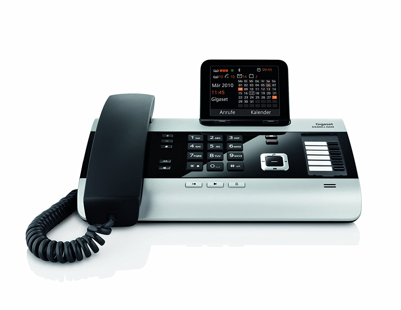 Szeneriebild ISDN Telefon