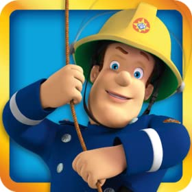 Fireman Sam - Fire and Resue
