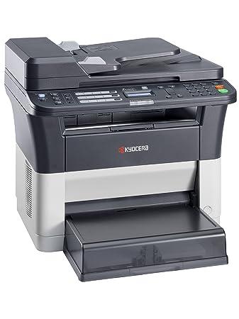 Kyocera FS-1320MFP Imprimante Multifonction laser noir et blanc 20 ppm