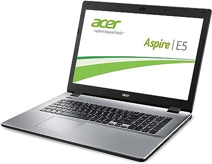 Acer Aspire E5-771-57KE