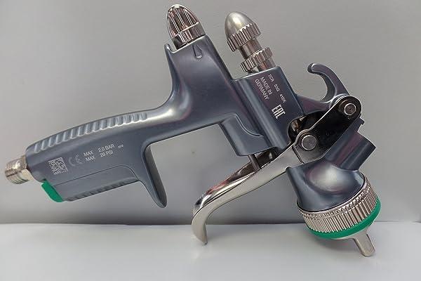 Sata 145722 Jet 100 B HVLP Standard Gun (1.7mm Gun ONLY)
