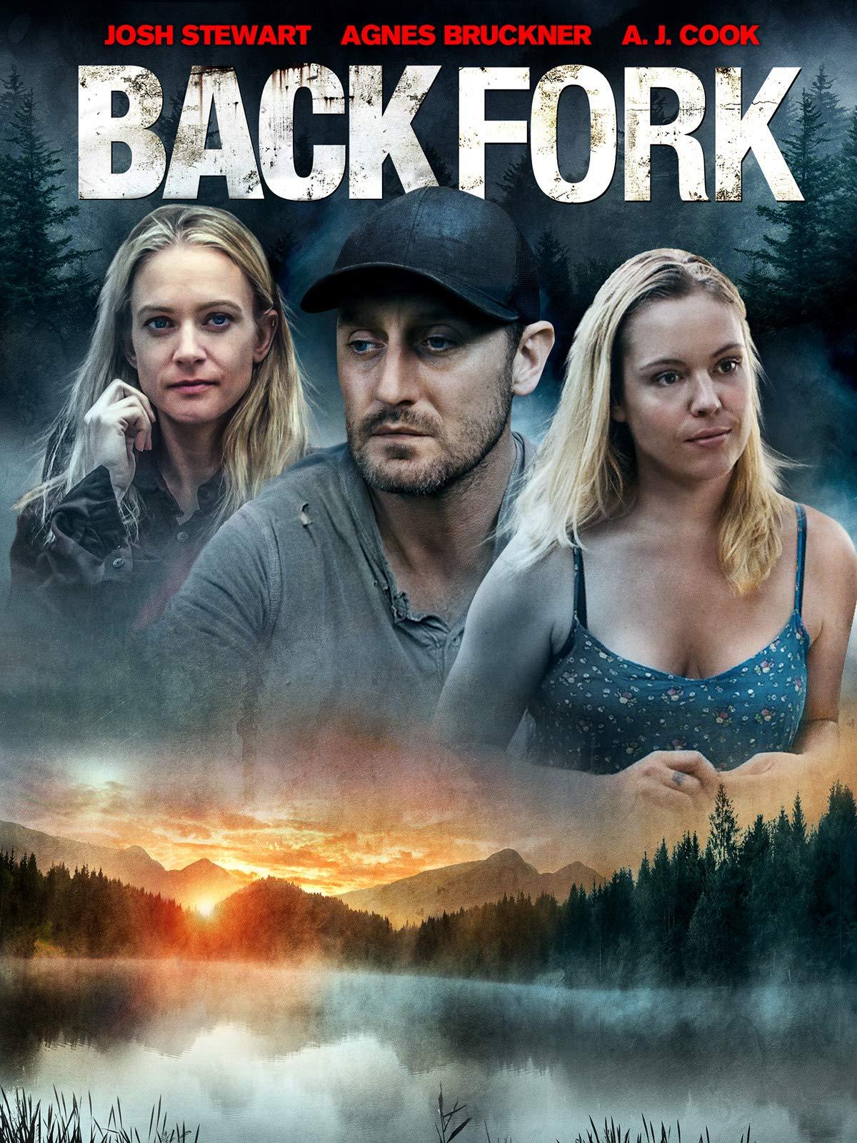 Back Fork on Amazon Prime Video UK