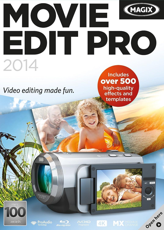 MAGIX Movie Edit Pro 2014 - Free Trial (Download)