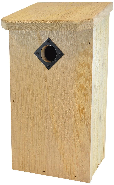 Downy Woodpecker Nest Downy Woodpecker Nest Box