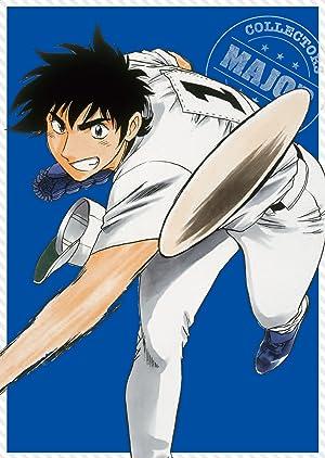 メジャー (第2期) DVD-BOX