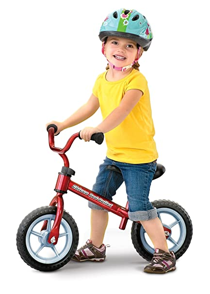 Chicco Red Balance Bike