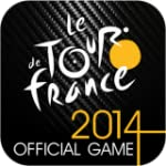 Tour de France 2014 - le jeu mobile d...