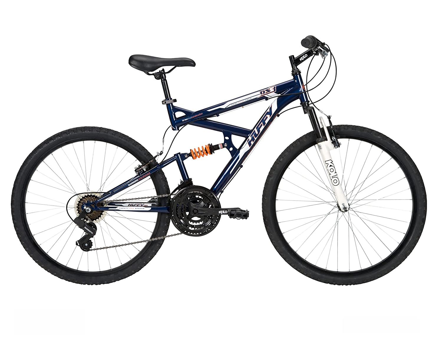 Bikes 26 Inch Huffy Men s DS Mountain Bike