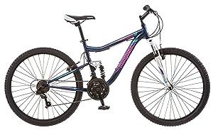 Moogoose Women Status 2.2 Mountain Bike