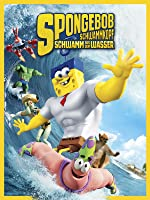 SpongeBob Schwammkopf: Schwamm aus dem Wasser [dt./OV]