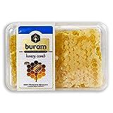 Buram Premium Honey Comb, 7.05 OZ, 200G (Pack - 1) (Tamaño: Pack of 1)