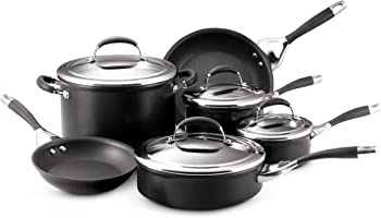 Circulon 10-Piece Nonstick Cookware Set