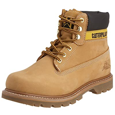 Cat Footwear Men's Colorado Boot (Honey colour)