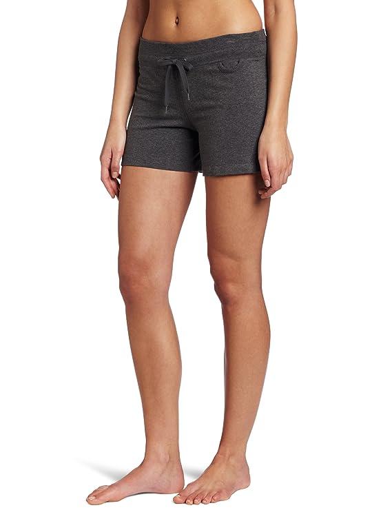 Danskin Women's Drawcord Short