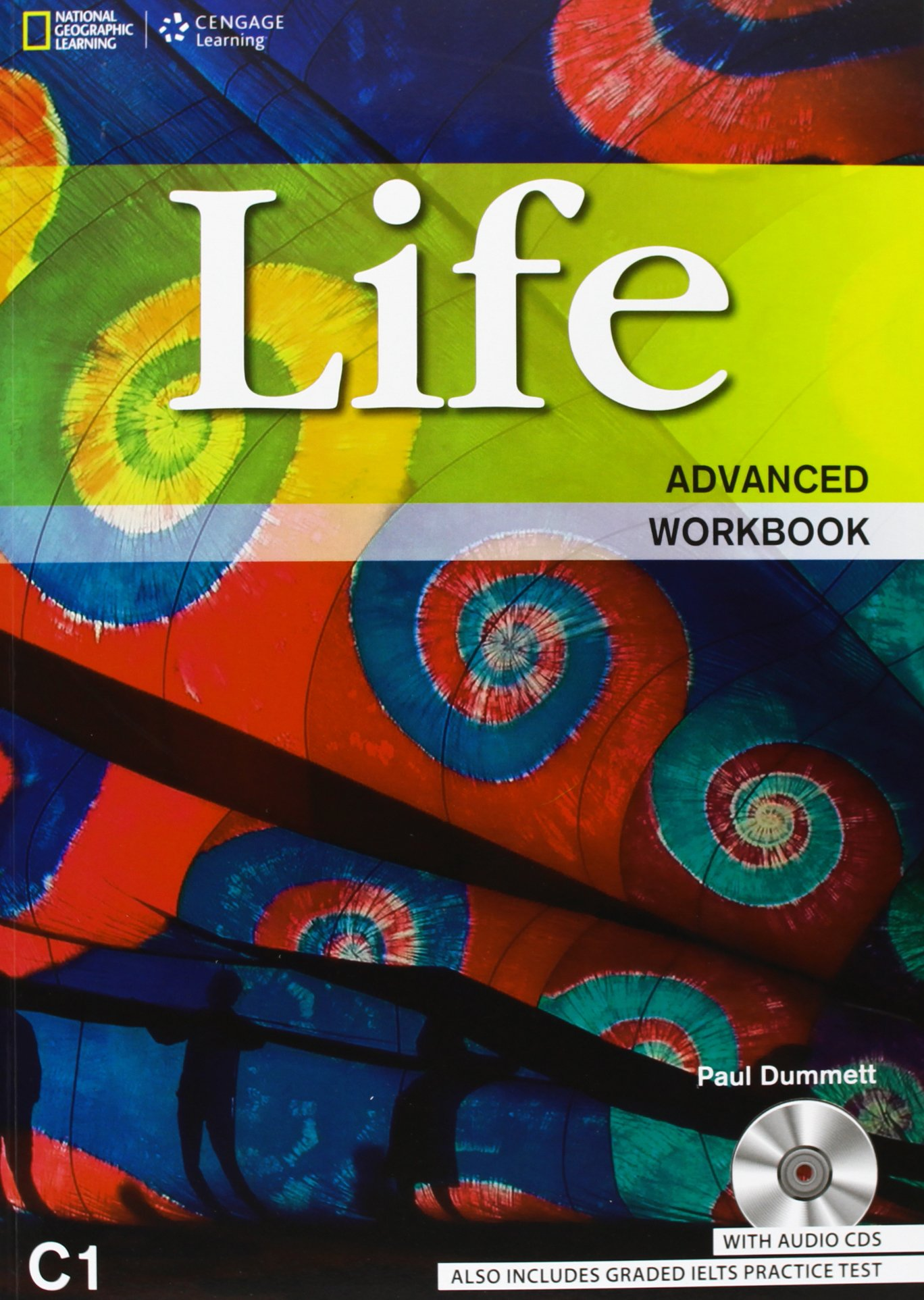 مجموعه آموزش انگلیسی Life Advanced