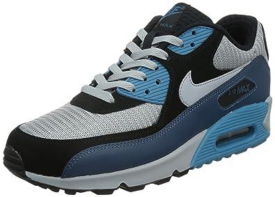 Nike Men\\u0026#39;s Air Max 90 Essential, SQUADRON BLUE/