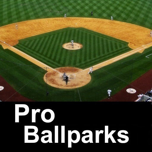 Pro Baseball Stadiums Ballparks and Teams (Seating Chart Software compare prices)