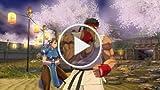 Tatsunoko vs. Capcom Ultimate - Gameplay 01