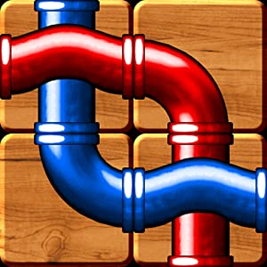 Pipe Puzzle - Premium by The Oak Team