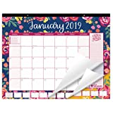 bloom daily planners 2019 Calendar Year Desk or Wall Calendar - 21