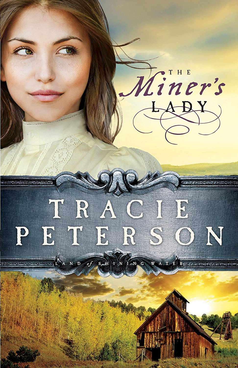 The Miner's Lady  A book review   {Reading List}