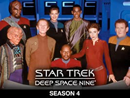 Star Trek: Deep Space Nine Season 4