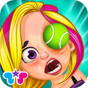 Ouch! Doctor X - Kids Sports Injuries by TabTale LTD