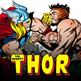 img - for Thor (1966-1996) (Collections) (9 Book Series) book / textbook / text book