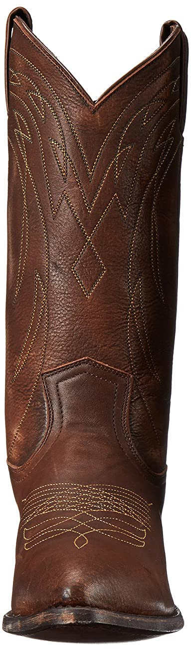 FRYE Men's Billy Pull-On Western Boot 1