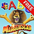 Madagascar: My ABCs Free from Knowledge Adventure