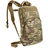 CamelBak Mule, Multicam (OCP), 100oz/3.0L, 62605 (2015 Model) (Color: MultiCam (OCP) (2015), Tamaño: One Size)