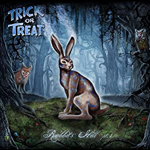 Trick or Treat - Rabbit's Hill Pt.1